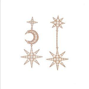 Star of Wonder Earrings
